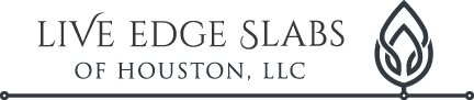 Live Edge Slabs Logo